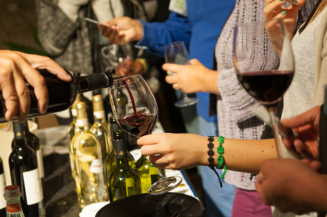 Degustazioni by Wine Town, on Flickr