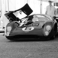 2012 Lime Rock Historic Festival: Some shots from the paddock