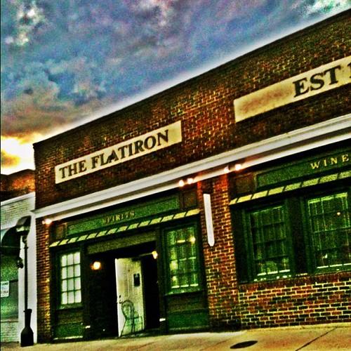 FLATIRON by Greensboro NC