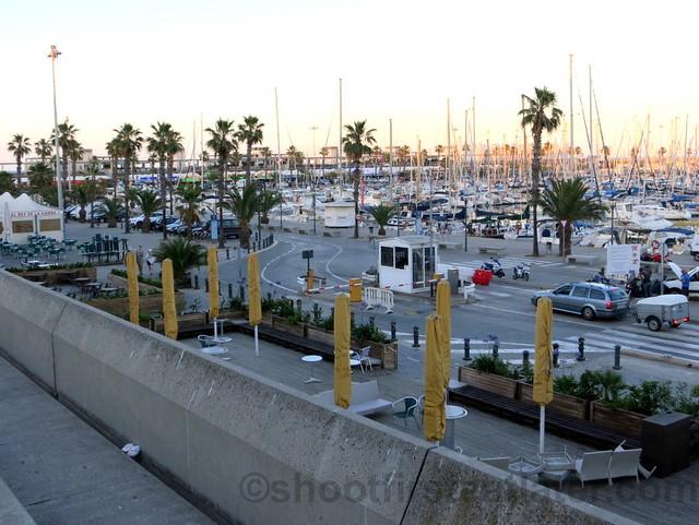 Barcelona's Olympic Marina-002