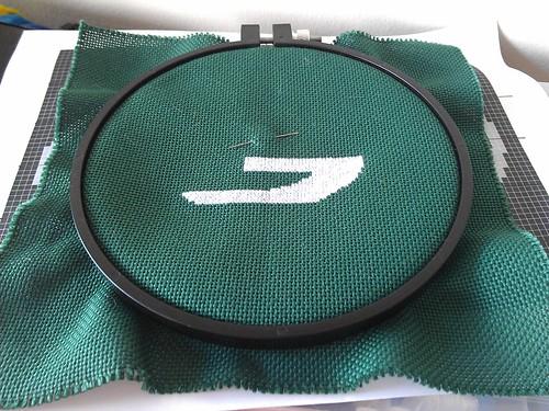 Green Bay Packers coaster