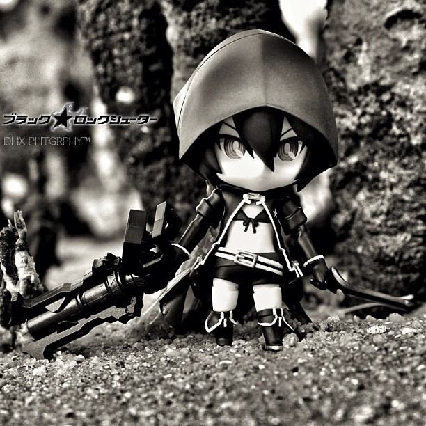 BRS TV Animation by dhexter_suerte