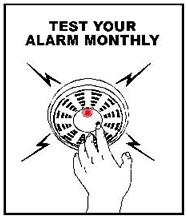 smoke alarm property guiding