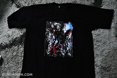 Resident Evil 6 Special Pack Jacket & Shirt PS3 Philippines Release (7)