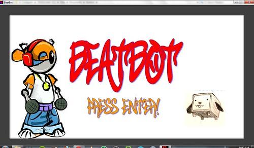 Beatbot the Beatbox 1