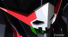 Gundam AGE 4 FX Episode 46 Space Fortress La Glamis Youtube Gundam PH (86)