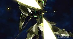 Gundam AGE 4 FX Episode 46 Space Fortress La Glamis Youtube Gundam PH (129)