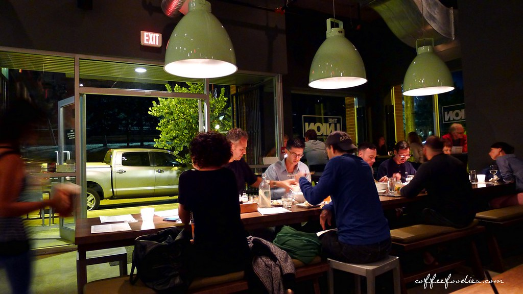 The Union Bar Strathcona Chinatown 0012