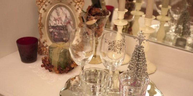 ● [Home] 迎接聖誕的布置