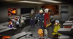 Gundam AGE 4 FX Episode 45 Cid The Destroyer Youtube Gundam PH (59)