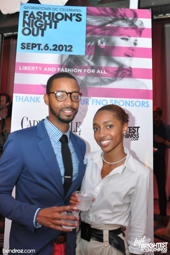 Sep 9, 2012 -Fashion Night Out BYT-15 - Ben Droz