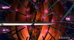 Gundam AGE 4 FX Episode 48 Flash of Despair Youtube Gundam PH (77)