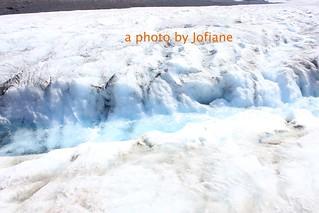 the ice!