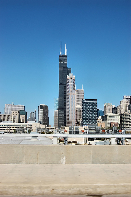 former Sears Tower