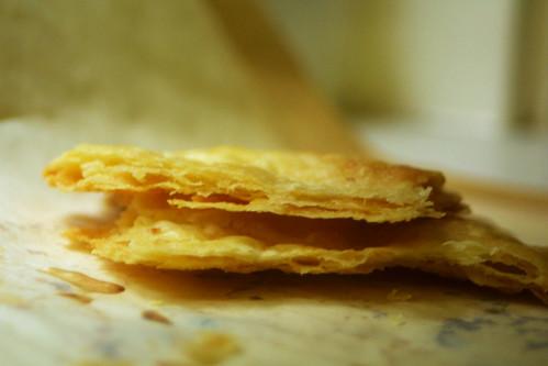 Butter-lard pie crust