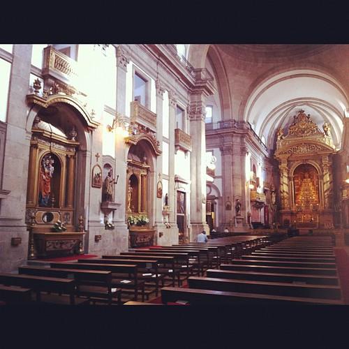 igreja de trindade