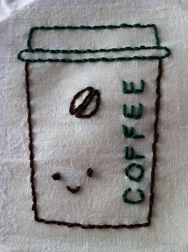 Coffee! (1/2)