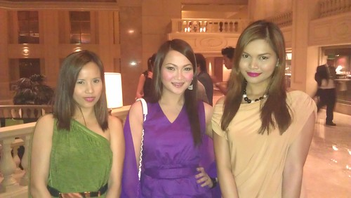 FCC@30 with Jheng and Martha