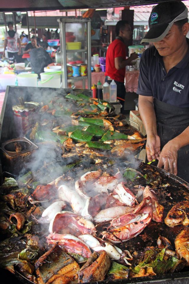 Best Seafood Near Me