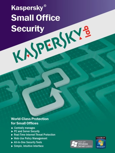 kasperskySmallOfficeSecurity