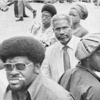 Black Panther Party Revolutionary People's Convention: November 1970
