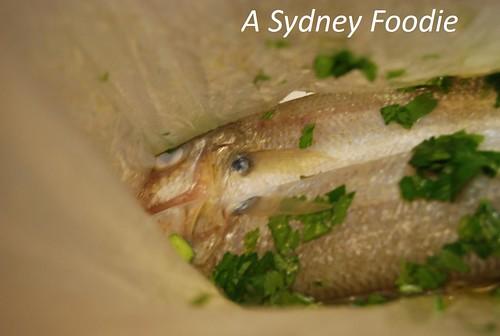 Fish Marinade