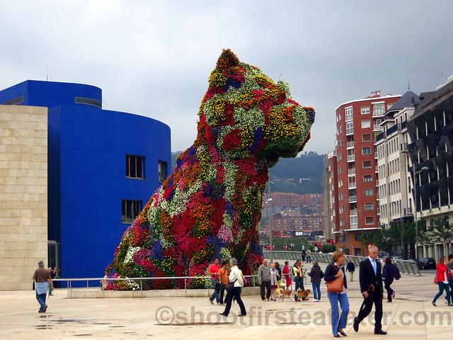 Guggenheim Museum Bilbao-004