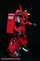 HCM MS-06R-2 Johnny Ridden's Zaku-II (144 scale) 1984 make (43)