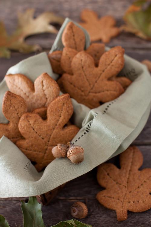 Graham Cookies 4