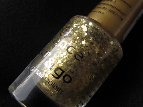 Essence Make It Golden
