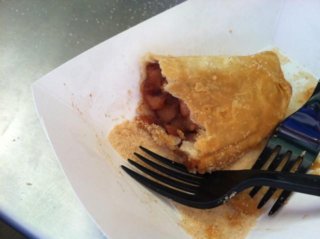 Minneapple Pie pt 2