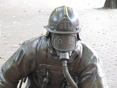 Fallen Firefighters' Memorial