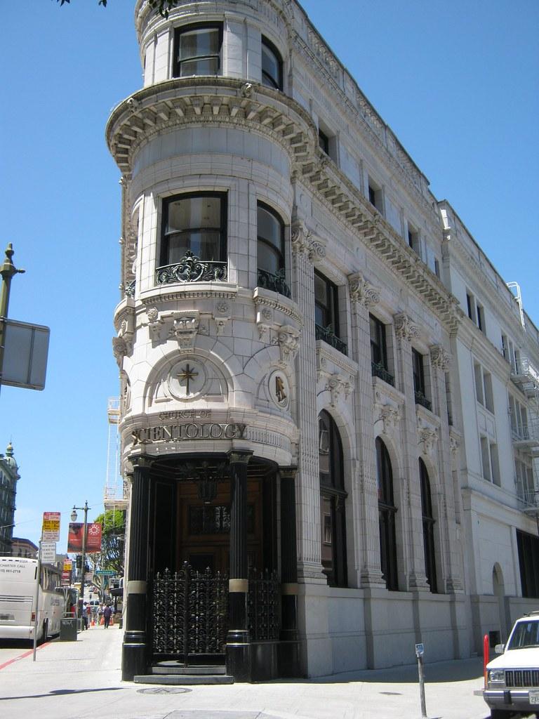 Church of Scientology @ San Francisco