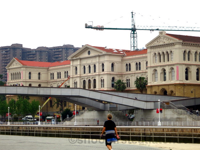 Guggenheim Museum Bilbao-011