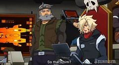 Gundam AGE 4 FX Episode 45 Cid The Destroyer Youtube Gundam PH (37)