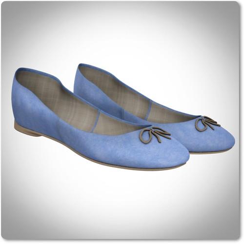 L'Aph Ballerina Flats - Gift