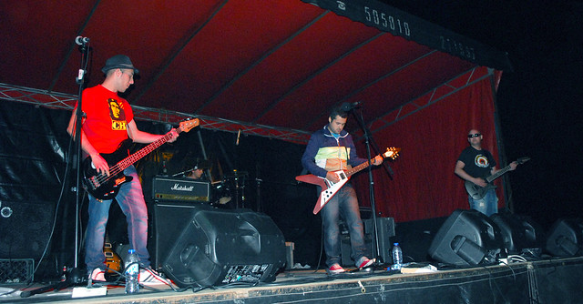 Avante! no Festival 27373