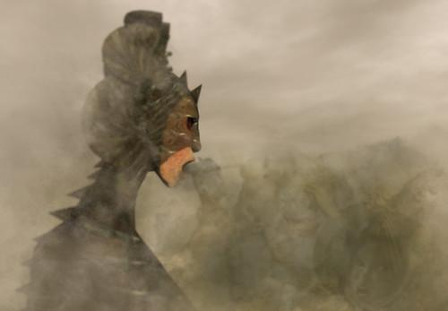 The grief bringer by CapCat Ragu