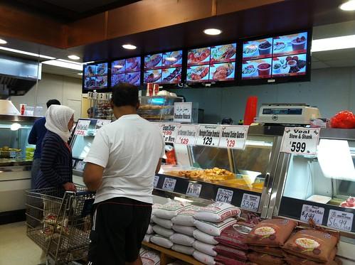 Balboa Order Counter