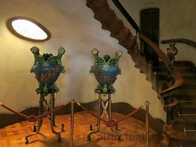 Casa Batlló Gaudi Barcelona-004
