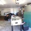 Photo Challenge: 288/366 Garage
