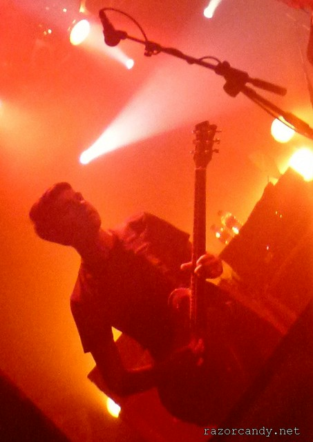 We Came As Romans - 18 Oct, 2012 (23)