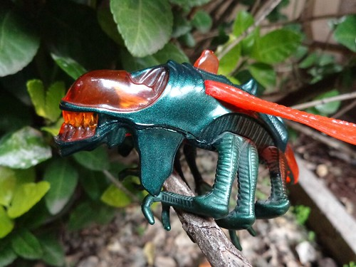 Swarm Alien Flier