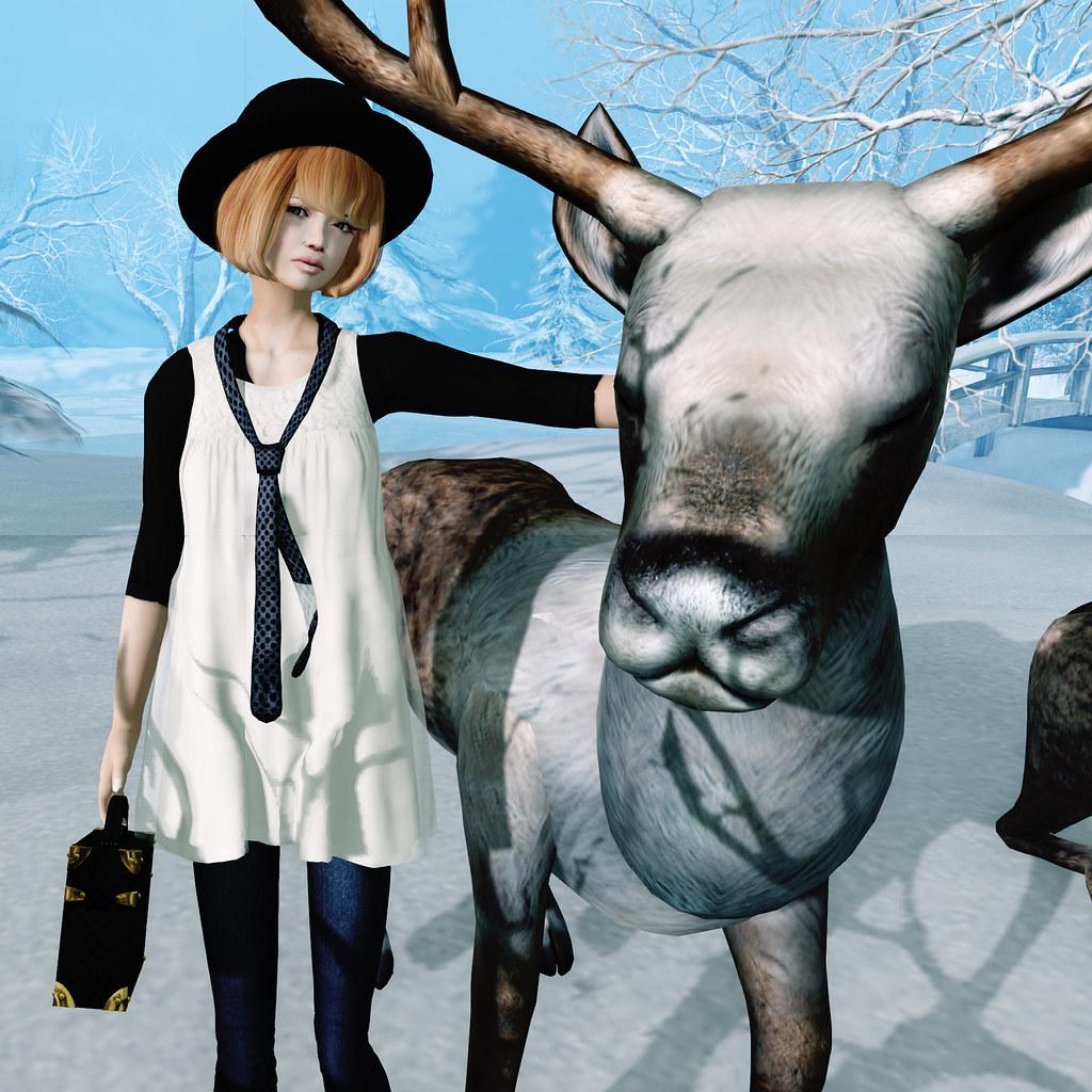 I ♥ deer Snapshot_50903