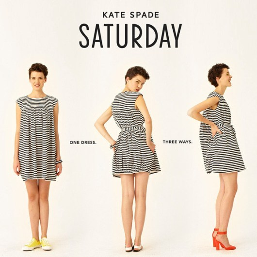 Coming Soon: Kate Spade Saturday