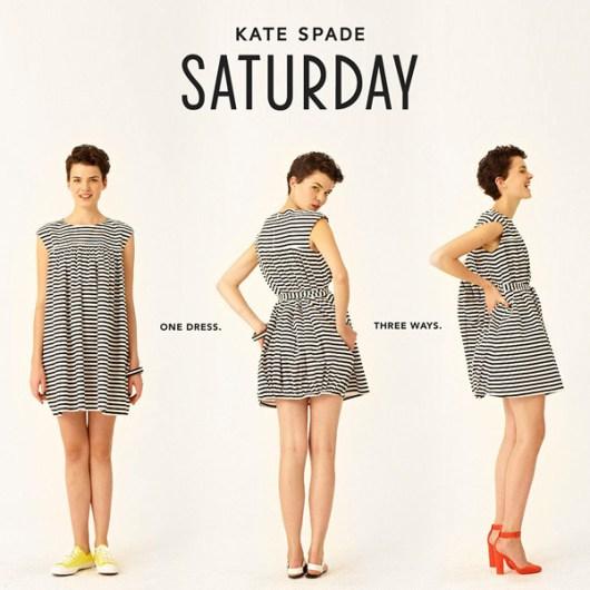 Coming Soon: Kate Spade Saturday