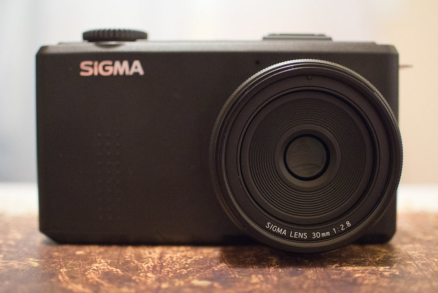 Sigma DP2 Merrill