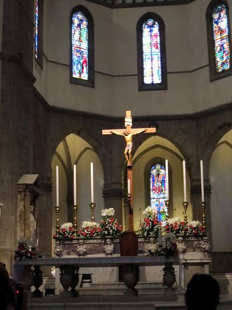 Basilica di Santa Maria del Fiore or The Duomo-015