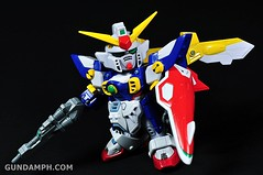 SD Archive Wing Gundam Unboxing Review (33)