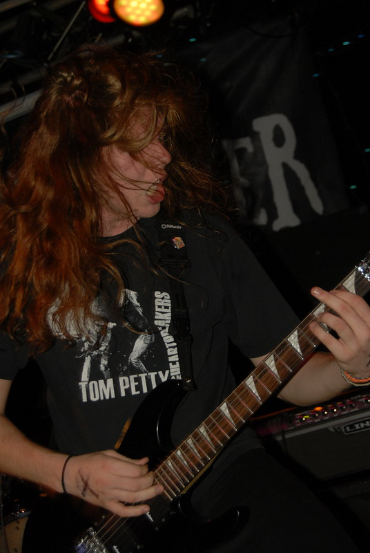 Sebastian Phillips of Necropsy